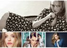 """Subtelna Amanda Seyfried w sesji dla brytyjskiego """"Elle"""" - zachwyca urod�, wdzi�kiem i delikatno�ci� [WSZYSTKIE ZDJ�CIA]"""