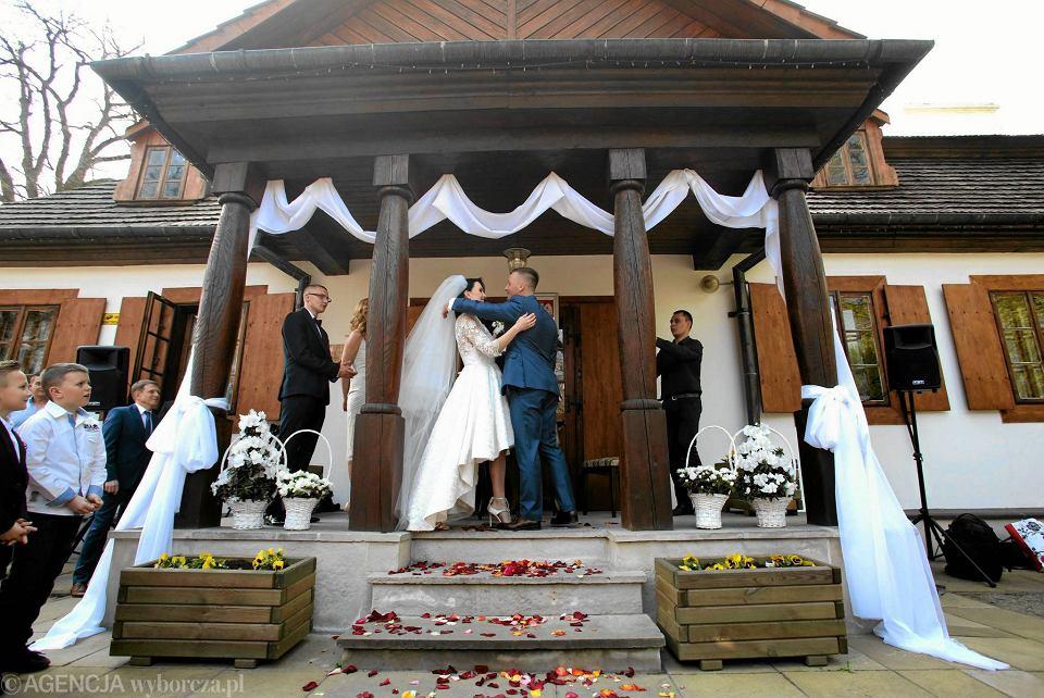 Radomskie Targi ślubne Wielkie Wesele I Poprawiny Już Niekoniecznie