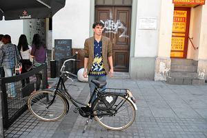 Gliwickim rowerem miejskim pokieruje zarządca wypożyczalni w Katowicach