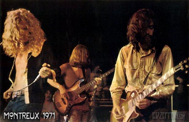 Grupa Led Zeppelin może jeszcze powrócić na scenę. Tak przynajmniej zapewnia Michael Eavis, szef festiwalu Glastonbury.