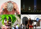Rocznica ataku na WTC, rewolucyjne badania, protest Femen [ZDJĘCIA TYGODNIA]