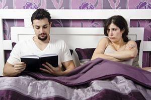 Faceci coraz częściej odmawiają seksu
