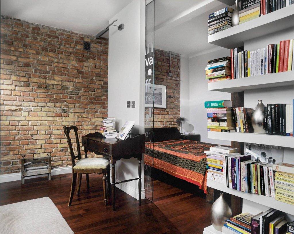 Jak Urządzić Sypialnię W Salonie