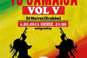 From Balkans To Jamaica vol V w Undergroundzie