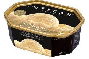 Marka Grycan - Lody od pokole� liderem rynku lod�w familijnych
