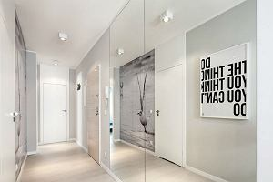 Jakie drzwi wybrać do mieszkania?