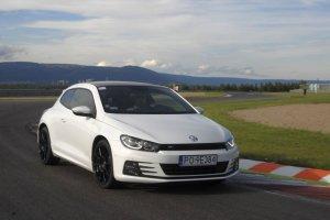 Volkswagen Scirocco FL | Ceny w Polsce