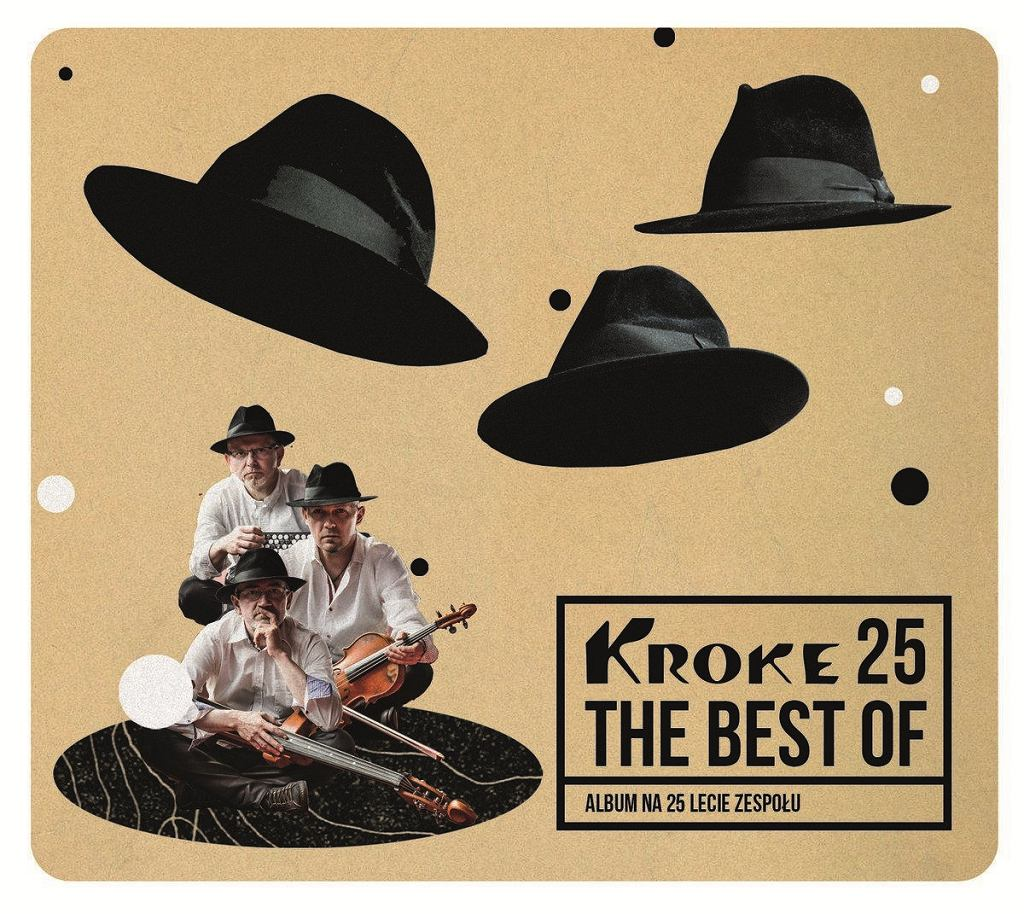 KROKE, '25 THE BEST OF KROKE' /
