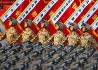 Chi�ski pokaz si�y na defiladzie zwyci�stwa