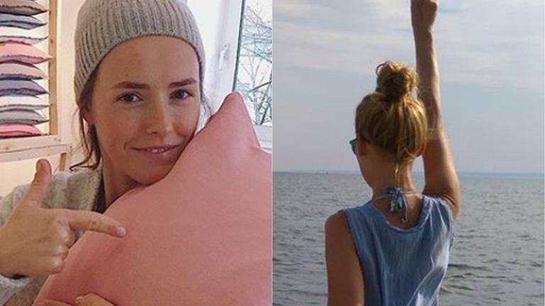 Olga, Gabriela Frycz