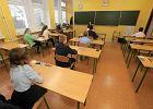 Uczniowie zacz�li pisa� sprawdzian szóstoklasisty 2016