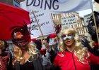 """W Amsterdamie prostytutki wysz�y na ulic�. Burmistrzowi zarzuca�y: """"Kradniesz nam prac�!"""""""