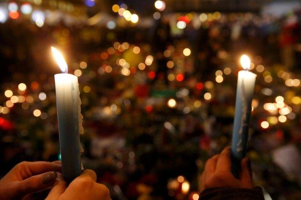 Bruksela op�akuje ofiary