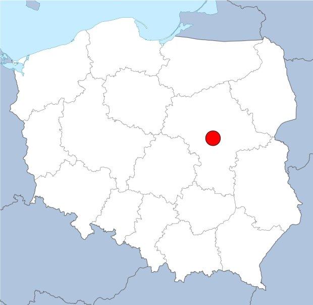 Quiz Zaznaczyliśmy 12 Miast Na Mapie Polski Rozpoznasz Je