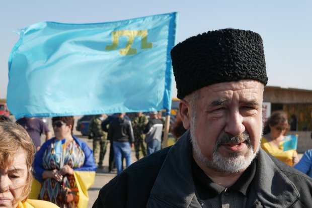 Moskwa do Tatar�w krymskich: Nawet nie pr�bujcie �wi�towa� tej rocznicy!