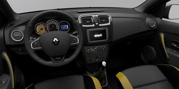 Renault Sandero R.S.