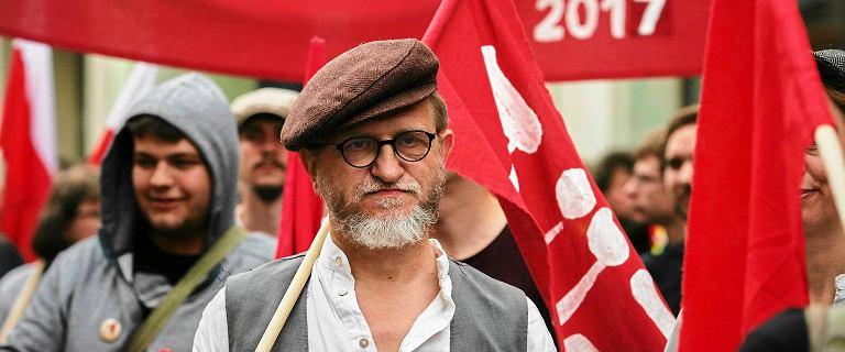 AXN kręci w Łodzi, na Bałutach islamskie świnie, rewolucja na Piotrkowskiej  [PRZEGLĄD TYGODNIA]