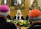 Cyryl: katolicy i prawos�awni razem przeciw sekularyzacji Europy