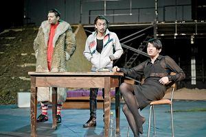 Teatr Polski. Morawski usuwa z repertuaru siedem przedstawień
