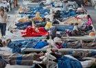 """""""Bild"""": 550 tys. imigrantów, którym odmówiono azylu, zostało w Niemczech"""