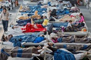 """""""Bild"""": 550 tys. imigrant�w, kt�rym odm�wiono azylu, zosta�o w Niemczech"""