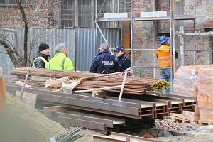 Czaszki znalezione na budowie na Pradze. Wkracza prokurator, będzie śledztwo