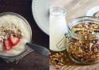 Olej kokosowy, granola - czy zawsze zdrowe? Dietetyk podpowiada, czym się kierować podczas zakupów