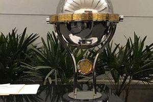 Katastrofa samolotu Chapecoense. Oficjalnie: Zespół otrzyma trofeum Copa Sudamericana i nagrodę pieniężną!