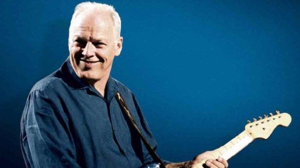 Gitarzysta i wokalista legendarnego zespołu Pink Floyd ponownie wystąpi w ruinach starożytnego miasta.