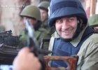 """Rosyjski aktor strzela� w Donbasie. Jest poszukiwany. """"B�dzie mia� krew rosyjskich dziennikarzy na r�kach"""""""