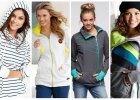 Sportowe bluzy damskie - nie tylko na siłownię, przegląd