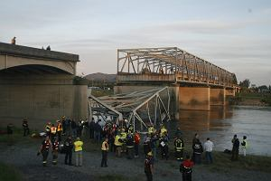 Ameryka�ska infrastruktura jak skansen. 70 tys. most�w natychmiast do naprawy