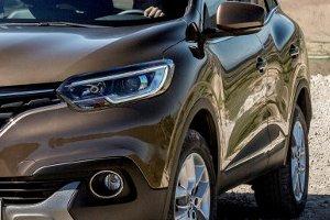 Przetarg w ZUS | Niezb�dny SUV z nap�dem 4x4