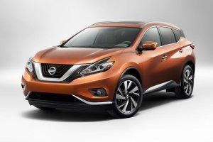 Salon Nowy Jork 2014 | Nissan Murano | Trzecia ods�ona