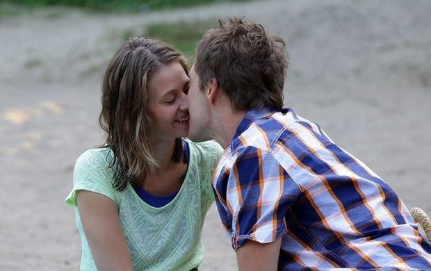 Razem W życiu Razem Na Planie Partnerką Aktora M Jak Miłość