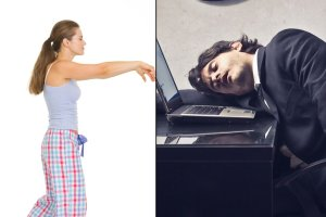 Najdziwniejsze i najgorsze zaburzenia snu - to ci się nawet nie śniło!
