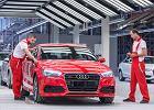 Audi b�dzie produkowa� w Brazylii