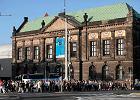 Remont Muzeum Narodowego. Będzie nowa fasada, podświetlony budynek i nowa galeria na poddaszu