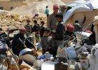 Syryjka podpali�a si� przed biurem ONZ na p�nocy Libanu. Chce wi�kszej pomocy dla uchod�c�w