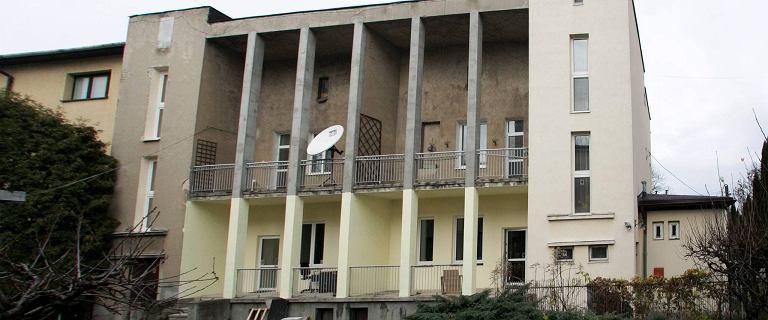 T� will� w 1939 odebrano lubelskim bogaczom - zamieszka� w niej s�ynny kat Lubelszczyzny