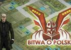 """""""Bitwa o Polskę"""". Kontrowersyjna gra rzeszowskich studentów. Patriotyczna czy ksenofobiczna?"""