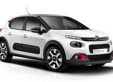 Citroën C3 ELLE - w wyjątkowym stylu
