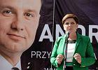 Beata Szydło nie zagłosowała na kandydatkę PiS na Rzecznika Praw Obywatelskich. Dlaczego?