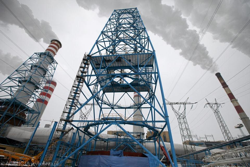 Elektrownia Kozienice. Największa w Polsce zasilana węglem kamiennym