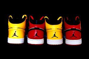 Michael Jordan nie jest już królem. Jego buty sprzedają się coraz  gorzej. Sukces Adidasa