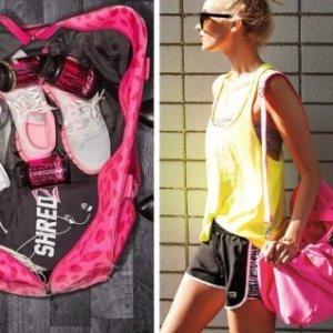 Czy torby sportowe mog� by� elementem codziennej stylizacji? Przekonaj si�