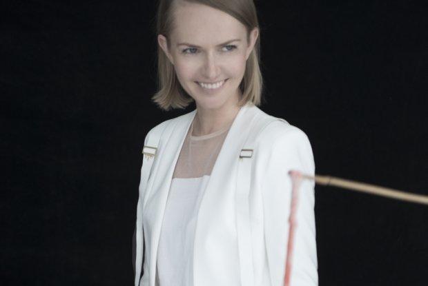 Kasia Stankiewicz (fot. materiały prasowe)