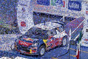 Motorsport   Najwa�niejsze wydarzenia w 2013 roku