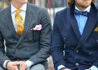 Mucha czy krawat