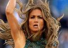 Tego nie zobaczyli�cie w TVP! Lopez otworzy�a Mundial. Ods�oni�a wiele, ale to nie jej str�j najbardziej zwr�ci� uwag�